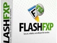 FlashFXP 5.1.0 Build 3848 Full + Patch