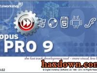 Opus Pro 9.6 Full + Crack