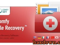 Comfy File Recovery 3.6 Full + Serial Key