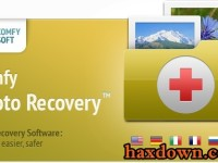 Comfy Photo Recovery 4.2 Full + Keygen