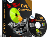 VSO DVD Converter Ultimate 3.6.0.9 Full + Patch