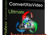 VSO ConvertXtoVideo Ultimate 1.6.0.9 Full + Patch
