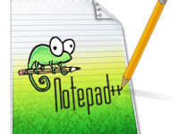 Notepad++ 6.7.8 Full + Serial Key