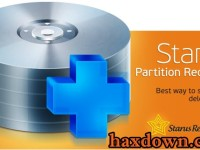 Starus Partition Recovery 2.3 Full + Crack