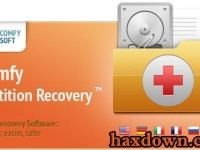 Comfy Partition Recovery 2.3 Full + Keygen