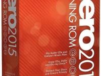 Nero Burning ROM 2015 16.0.02700 Full + Serial Key