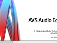 AVS Audio Editor 8.0.1.500 Full + Crack