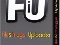 File & Image Uploader 7.0.6 Full + Crack
