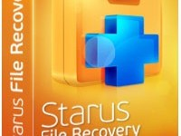 Starus File Recovery 3.6 Full + Crack