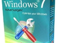 Windows 7 Manager 5.1.0 Full + Patch