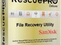 LC Technology RescuePRO Deluxe 5.2.5.4 Full + Keygen