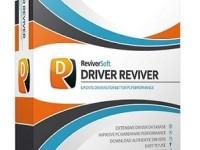 ReviverSoft Driver Reviver 5.1.0.24 Full + Crack