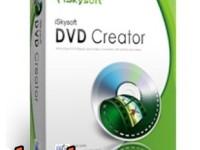 iSkysoft DVD Creator 3.8.0.3 Full + Keygen
