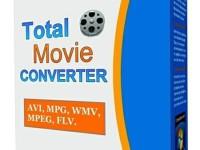 Coolutils Total Movie Converter 4.1.9 Full + Serial Key