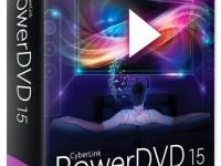 CyberLink PowerDVD Ultra 15.0.1727.58 Full + Serial Key
