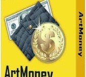 ArtMoney Pro 7.43.1 Full + Keygen