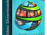 Bigasoft Video Downloader Pro 3.8.21.5604 Full + Serial Key