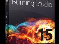 Ashampoo Burning Studio 15.0.4.4 Full + Crack