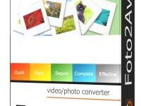 Foto2Avi 4.4 Full + Keygen