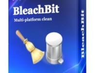 BleachBit 1.8 Full + Keygen