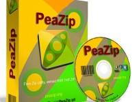 PeaZip 5.6.1 Full + Serial Key