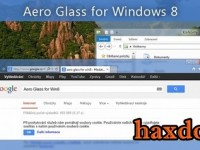 Aero Glass 1.3.1 for Windows 8.1 Full + Patch