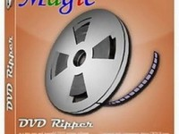 Magic DVD Ripper 9.0.0 Full + Serial Key