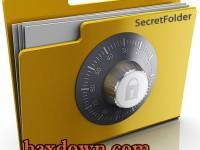 SecretFolder 3.6.0.0 Full + Serial Key