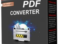 4Videosoft PDF Converter Ultimate 3.1.66 Full + Crack