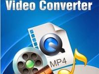 Aiseesoft MP4 Video Converter 7.1.62 Full + Serial Key