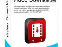 Aiseesoft Video Downloader 6.0.50 Full + Crack