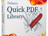 Debenu Quick PDF Library 11.15.1 Full + Serial Key