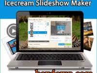 Icecream Slideshow Maker 1.22 Full + Keygen