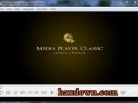Media Player Classic – Home Cinema (MPC-HC) 1.7.9.14 Full + Keygen