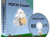 PDF24 PDF Creator 7.0.0 Full + Crack