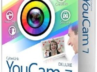 CyberLink YouCam Deluxe 7.0.0611.0 Full + Serial Key