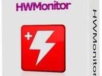 HWMonitor 1.28 Full + Keygen