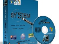 System Explorer 6.4.3.5352 Full + Serial Key