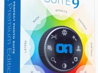OnOne Software Perfect Photo Suite 9.5.0.1644 Premium Edition Full + Keygen