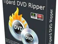 Tipard DVD Ripper Platinum 7.3.16 Full + Crack