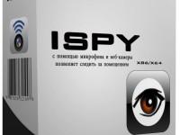 iSpy 6.3.9.0 Full + Crack