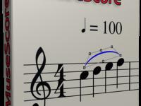 MuseScore 2.0.2 Full + Keygen
