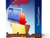 SuperCopier 1.2.1.0 Full + Keygen