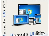 Remote Utilities 6.3.0.6 Full + Keygen