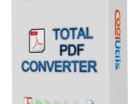 Coolutils Total PDF Converter 5.1.63 Full + Serial Key