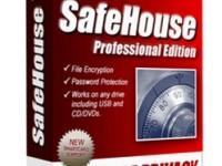 SafeHouse Professional Edition 3.07.094 Full + Keygen