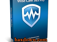 Wise Care 365 Pro 3.82 Build 339 Full + Serial Key