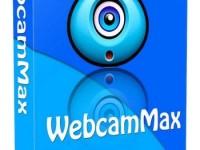 WebcamMax 7.9.4.2 Full + Patch