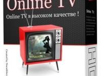 OnlineTV 11.7.22.0 Full + Keygen