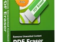 PDF Eraser Pro 1.4.0.0 Full + Serial Key